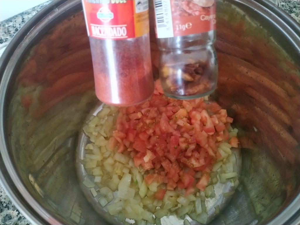 recepta sèpia amb salsa